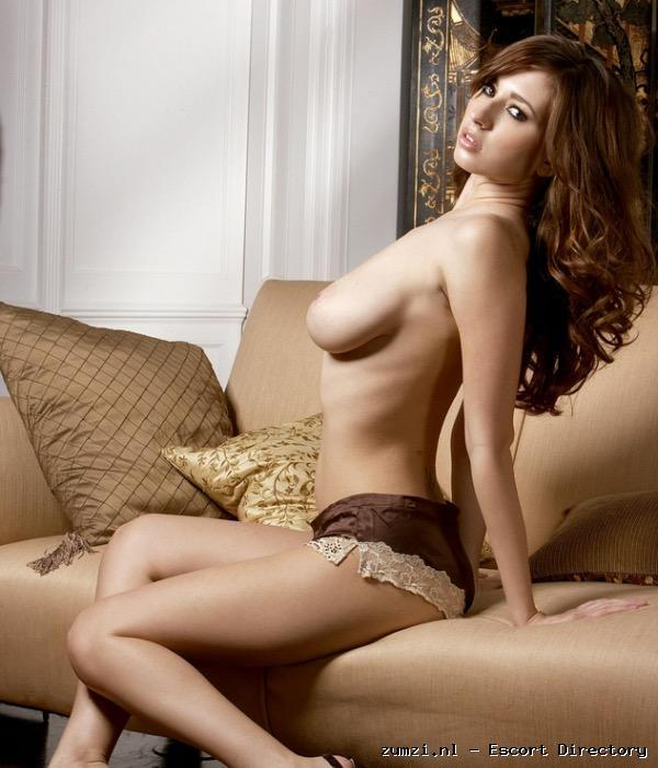 Busty Laura Escort