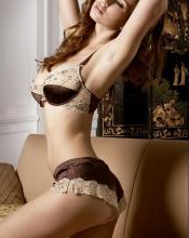 Laura Amazing Model VIP Escort in Amsterdam
