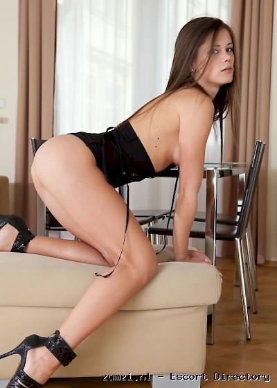 Sweet and Sexy Escort Shanon in Amsterdam